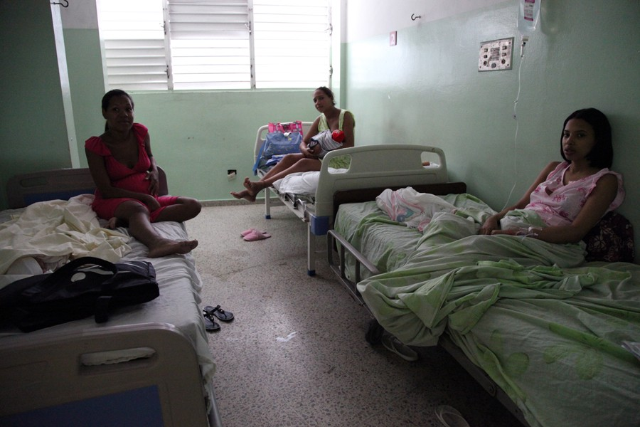 high numbers of maternal deaths plague health system
