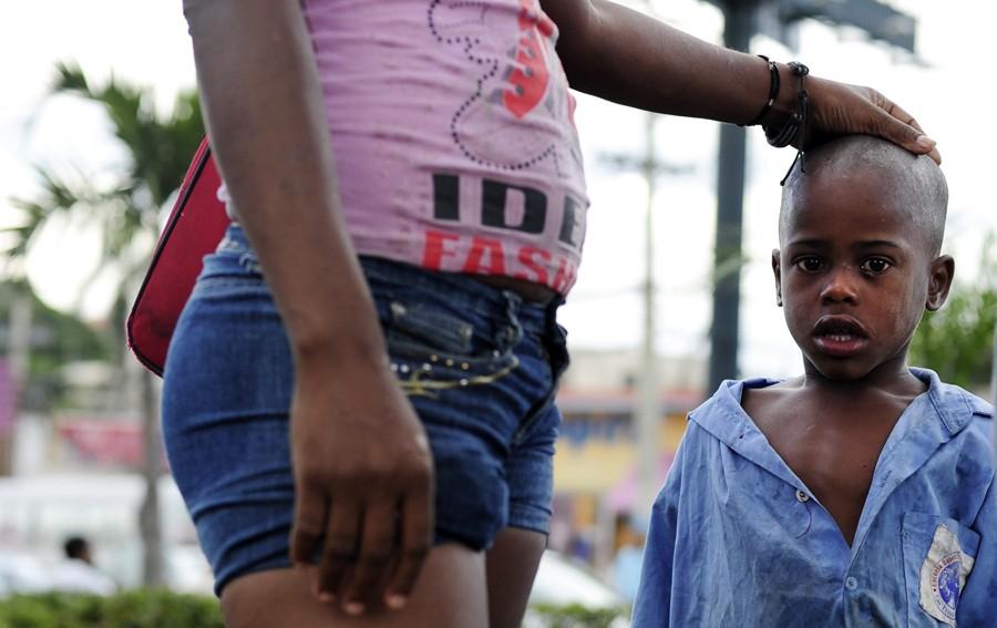 Anal Girl in Santo Domingo