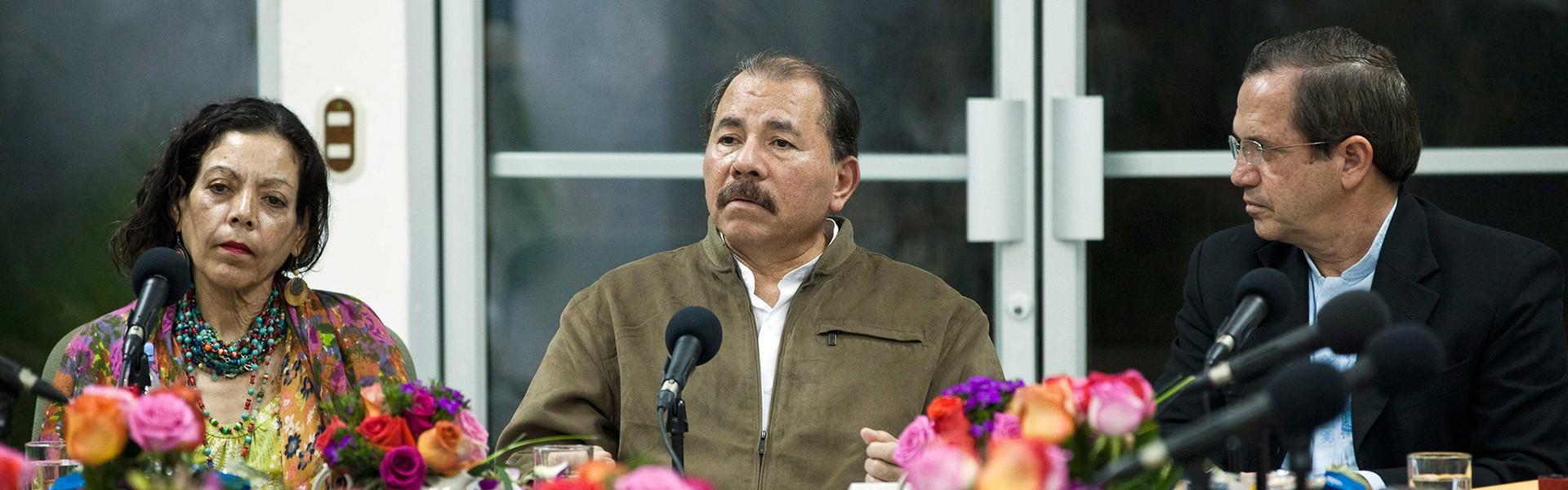 nicaragua divided la prensa and the chamorro legacy