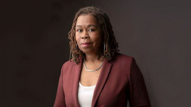 Susan Smith Richardson, a nationally recognized journalist and media industry leader, has been named the inaugural Ida B. Wells Professor in Journalism at the Walter Cronkite School of Journalism and Mass Communication at Arizona State University.
