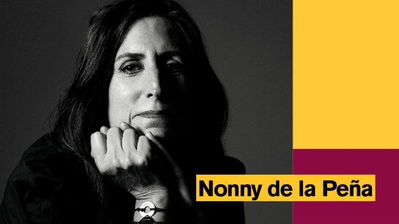 Nonny de la Peña