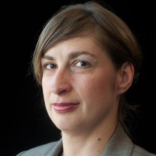 Aleksandra Dukovska