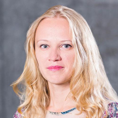 Alla Nadezhkina