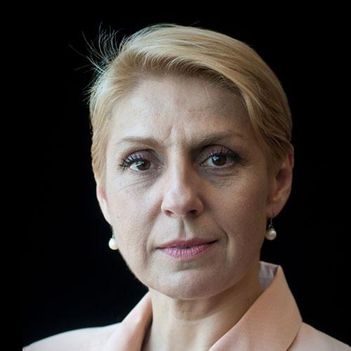 Daria Marjanovic