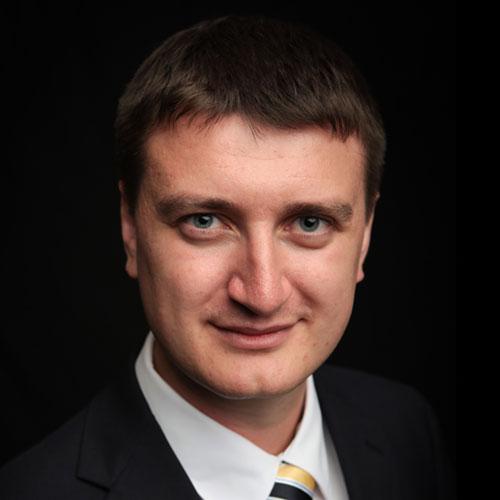 Evgeny Kuzmin