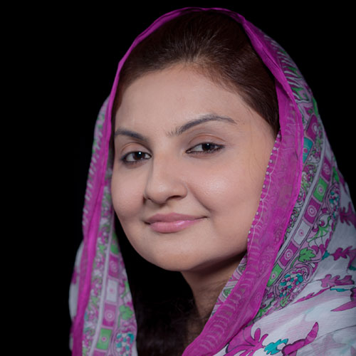 Javaria Tareen