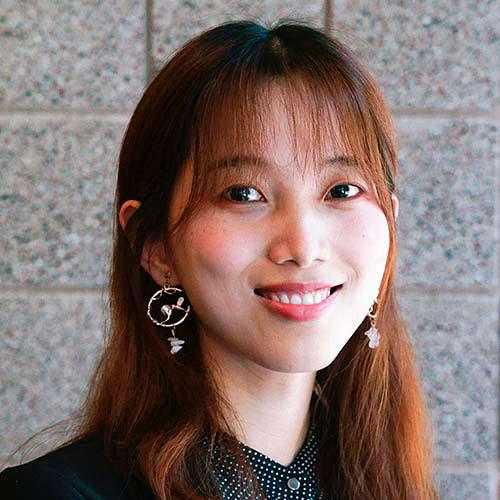 Jinjin Mo