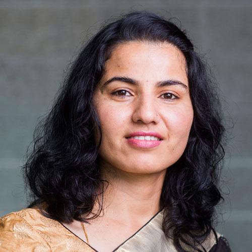 Lila Ojha Dhakal