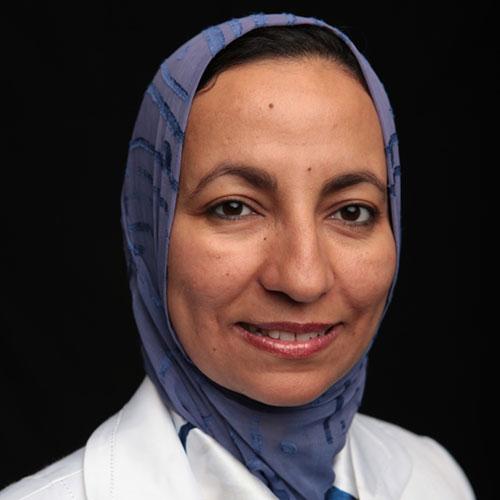 Mona Abdel Alim
