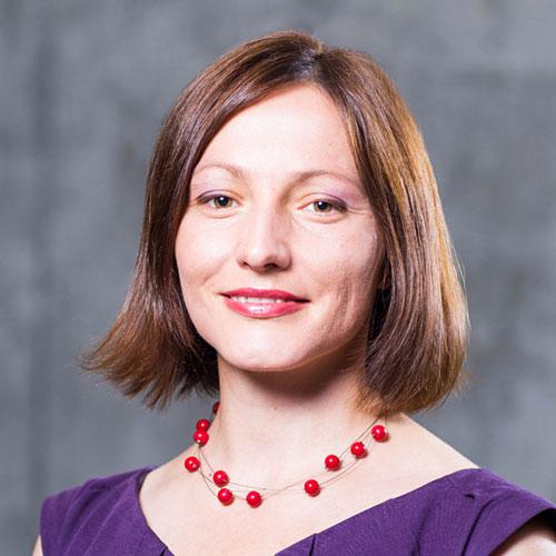 Natalia Ghilașcu