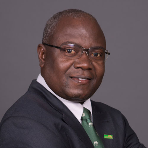 Paul Udoto Nyongesa