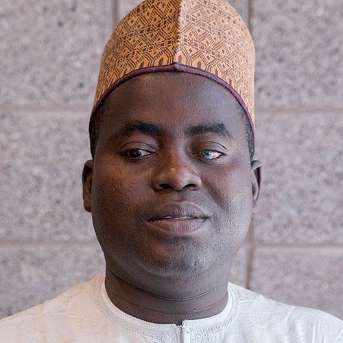 Salisu Ibrahim Yunusa