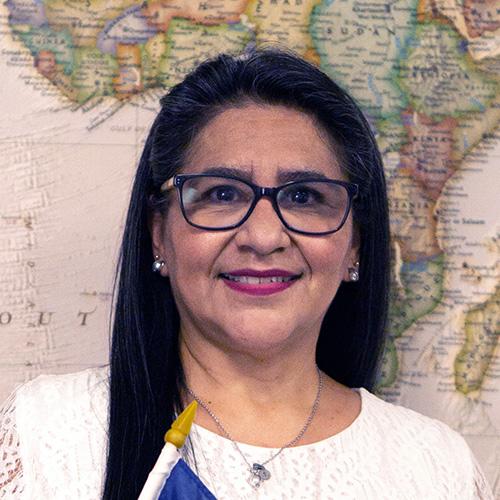 Angela Aurora