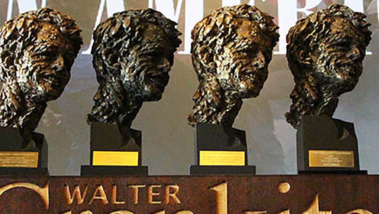 Cronkite Awards