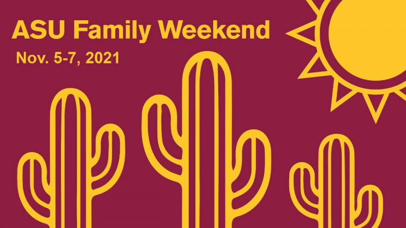 2021 Family Weekend