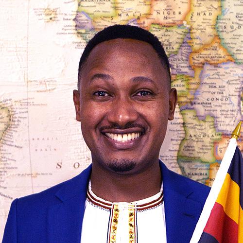 Johnson Mayamba