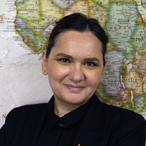 Milana Mazaeva