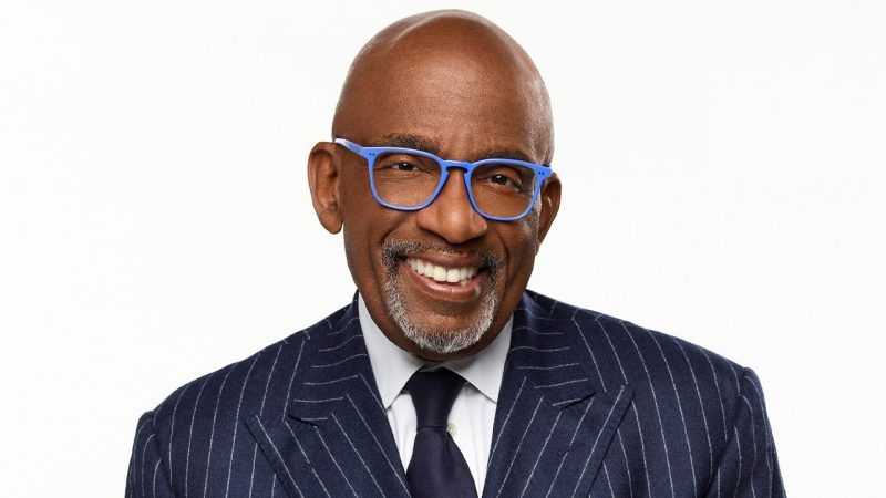 NBC NEWS' TODAY weatherman, anchor Al Roker has been chosen as the recipient of the 38th annual Walter Cronkite Award for Excellence in Journalism.